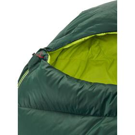 Y by Nordisk Tension Mummy 500 Sleeping Bag L, negro/verde